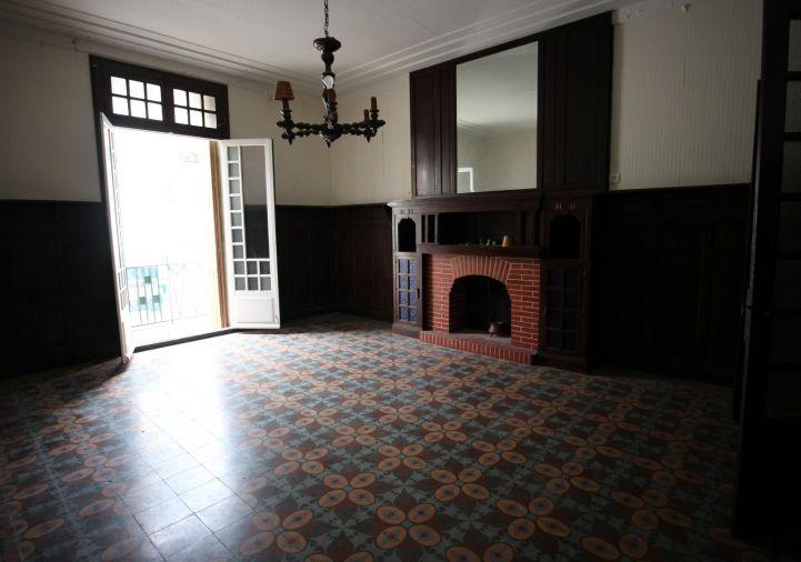 A vendre Maison à rénover Beziers   Réf 342435533 - Artaxa