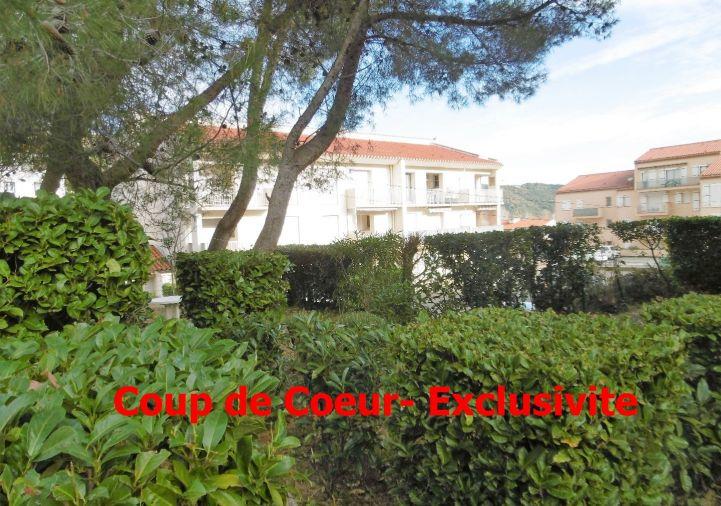 A vendre Appartement en résidence Amelie Les Bains Palalda   Réf 342435541 - Artaxa