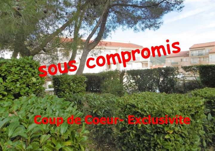 A vendre Appartement en résidence Amelie Les Bains Palalda | Réf 342435541 - Artaxa