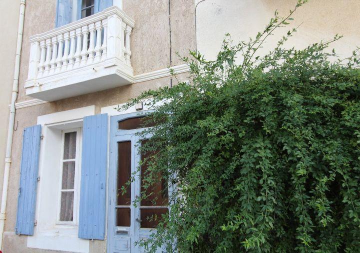 A vendre Maison Villeneuve Les Beziers   Réf 342435548 - Artaxa