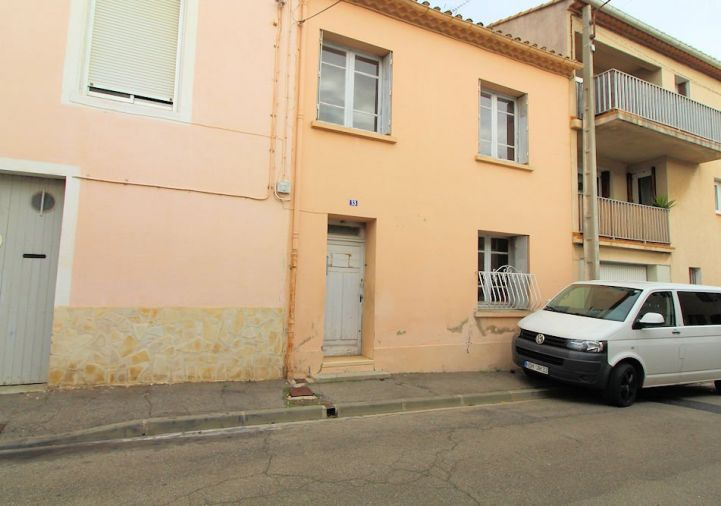 A vendre Maison à rénover Narbonne   Réf 342435550 - Artaxa