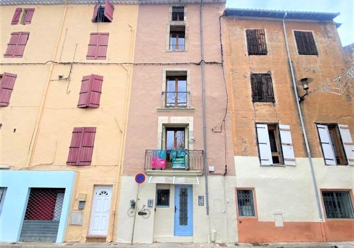 A vendre Maison de ville Bedarieux | Réf 342435553 - Artaxa