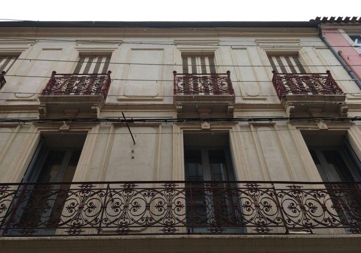 A vendre Appartement bourgeois Narbonne   Réf 342435560 - Artaxa
