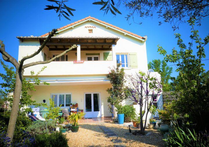 A vendre Maison Cessenon Sur Orb   Réf 342435563 - Artaxa