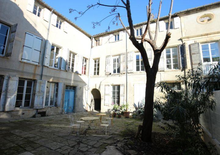 A vendre Appartement bourgeois Narbonne | Réf 342435565 - Artaxa