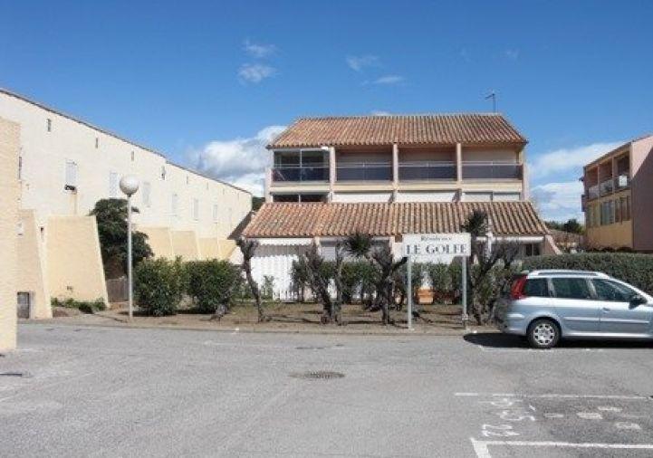 A vendre Appartement en résidence Le Grau D'agde | Réf 342435568 - Artaxa