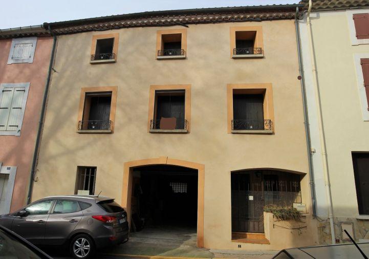 A vendre Maison de village Capestang | Réf 342435571 - Artaxa