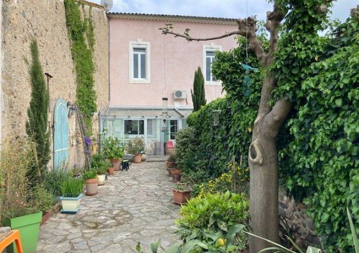 A vendre Maison Pouzolles | Réf 342435578 - Saint andré immobilier