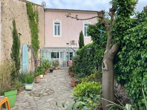 A vendre  Pouzolles   Réf 342435578 - Agence pezenas immobilier
