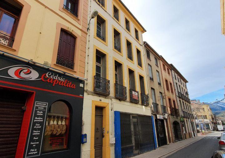 A vendre Immeuble mixte Prades | Réf 342435580 - Artaxa