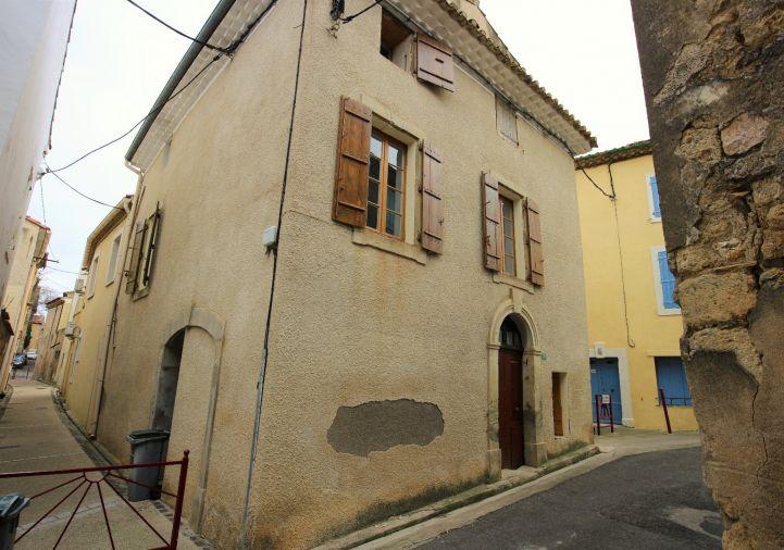 A vendre Maison Autignac | Réf 342435596 - Artaxa