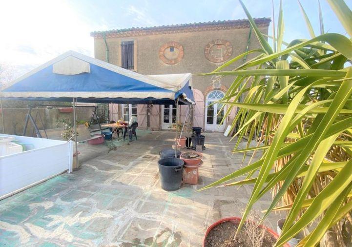 A vendre Maison Espondeilhan | Réf 342435598 - Artaxa