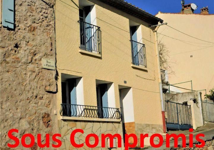 A vendre Maison de village Fitou | Réf 342435600 - Artaxa