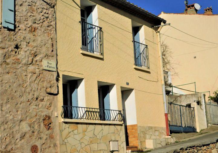 A vendre Maison de village Fitou   R�f 342435600 - Artaxa