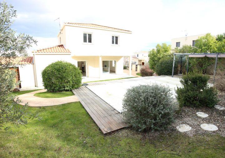 A vendre Maison Boujan Sur Libron | Réf 342435601 - Artaxa