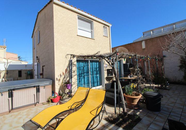 A vendre Villa Le Cap D'agde | Réf 342435608 - Artaxa