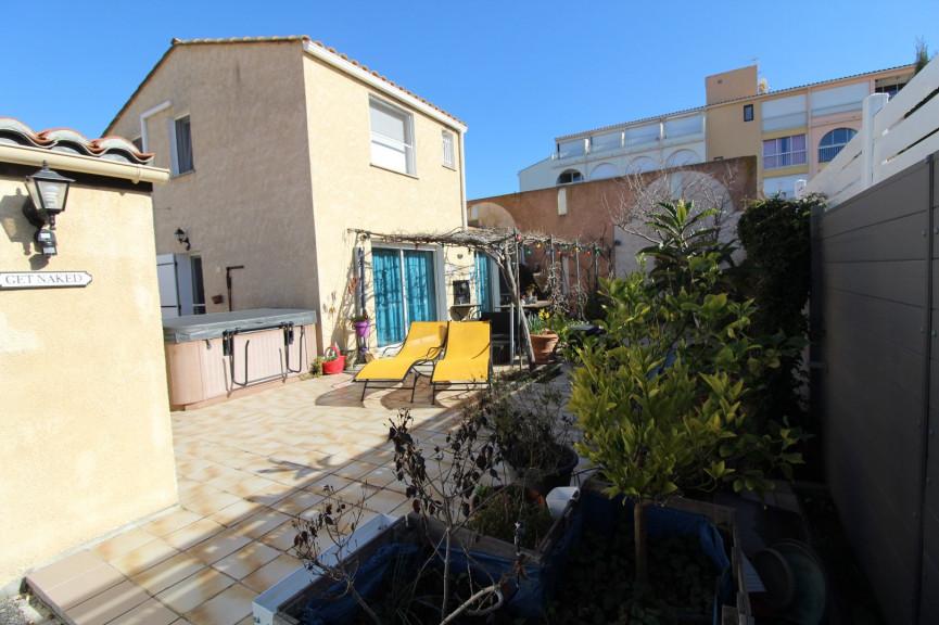 A vendre  Le Cap D'agde | Réf 342435608 - Artaxa