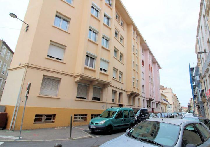 A vendre Appartement Sete   Réf 342435609 - Artaxa