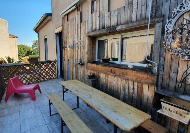 A vendre Appartement ancien Narbonne | Réf 342435614 - Artaxa