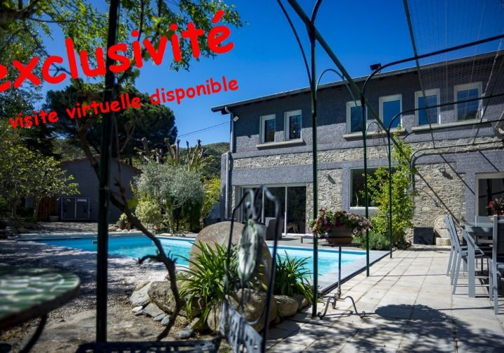 A vendre Maison de caractère Arles Sur Tech | Réf 342435620 - Artaxa