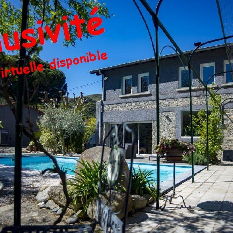 For sale  Arles Sur Tech | Réf 342435620 - Artaxa