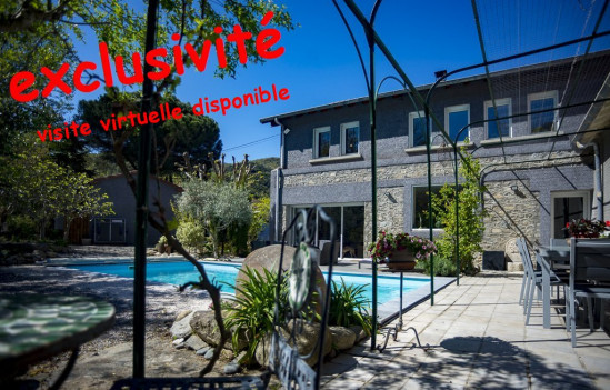 A vendre  Arles Sur Tech | Réf 342435620 - A.i.r. du sud