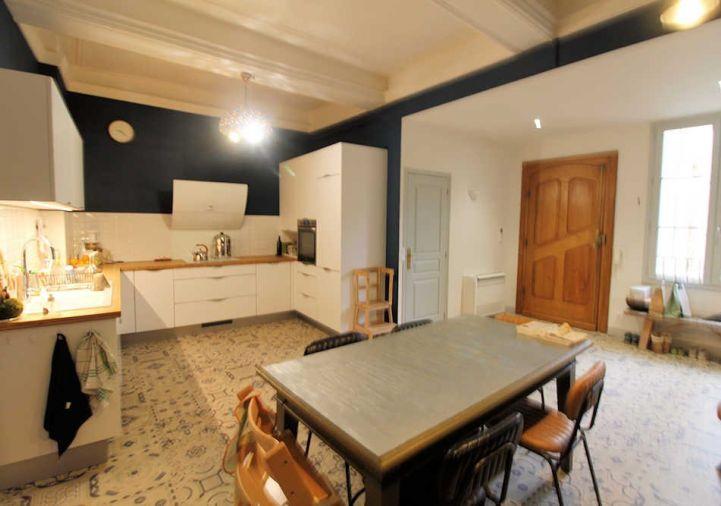 A vendre Appartement bourgeois Pezenas | Réf 342435626 - Artaxa