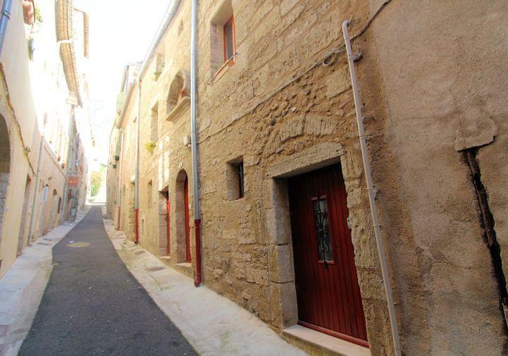 A vendre Maison de village Pezenas | Réf 342435637 - Artaxa