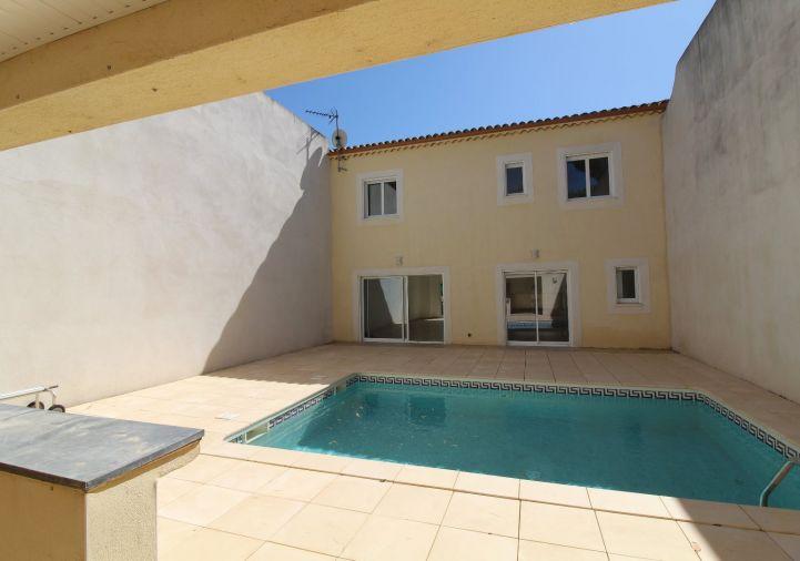 A vendre Maison Autignac | Réf 342435643 - Artaxa