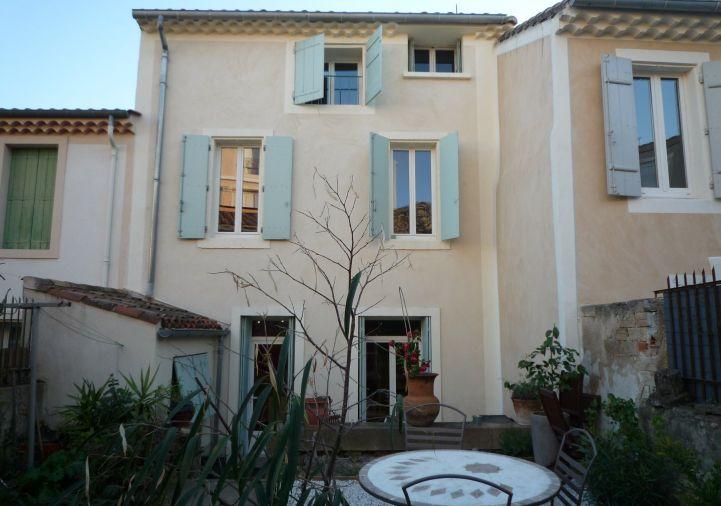 A vendre Maison vigneronne Servian   Réf 342435655 - Artaxa