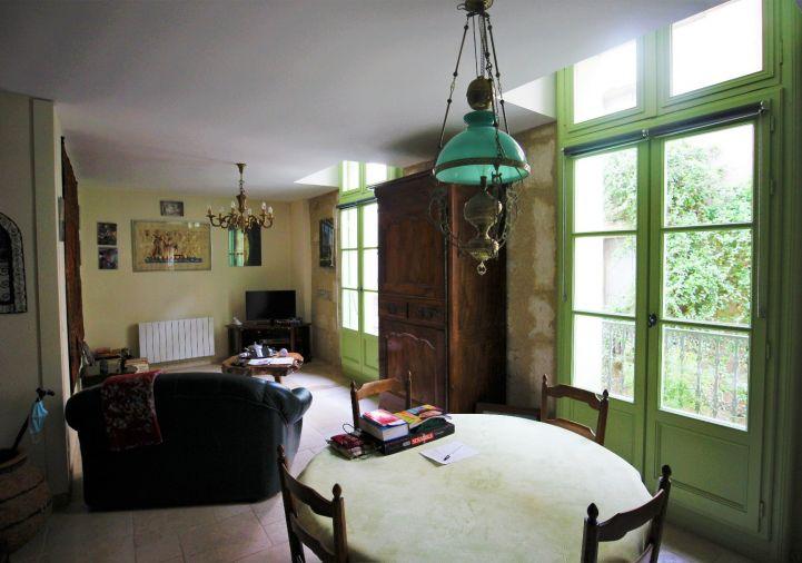 A vendre Appartement rénové Pezenas | Réf 342435658 - Artaxa