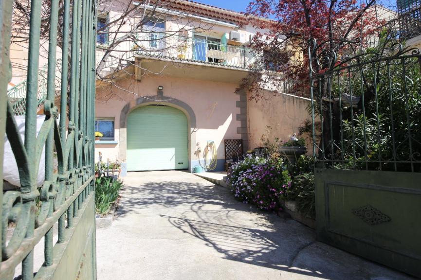 A vendre  Alignan Du Vent | Réf 342435660 - Artaxa