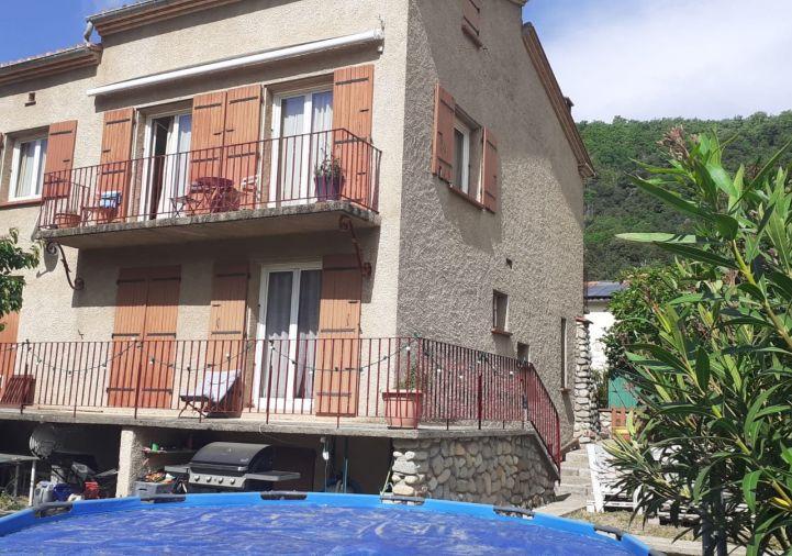 A vendre Maison Arles Sur Tech | Réf 342435688 - Artaxa