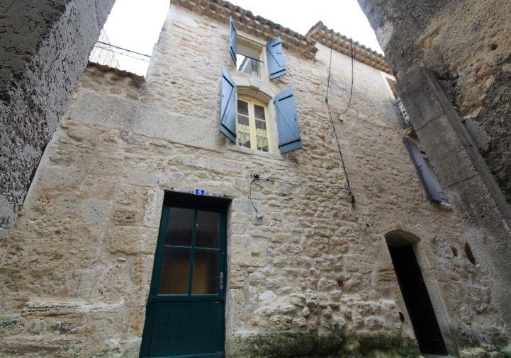 A vendre Maison de village Nezignan L'eveque | Réf 342435695 - Artaxa