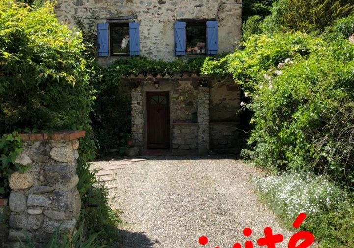 A vendre Maison en pierre Le Tech | Réf 342435700 - Artaxa