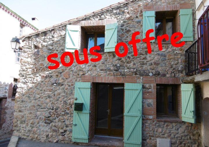 A vendre Maison de village Llauro | Réf 342435708 - Artaxa