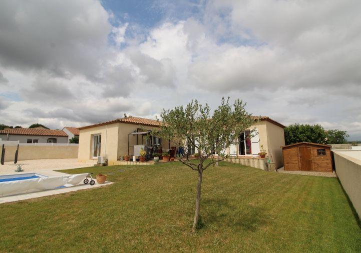 A vendre Maison Autignac | Réf 342435711 - Artaxa