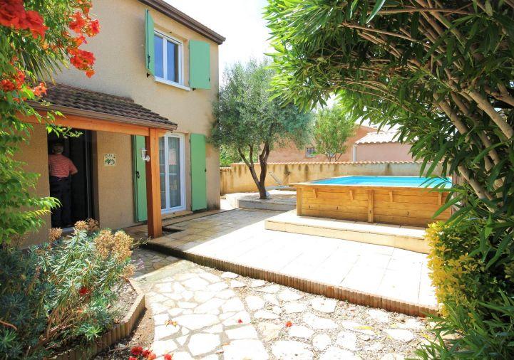 A vendre Maison rénovée Capestang | Réf 342435727 - Artaxa