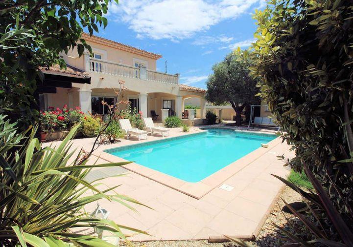 A vendre Villa Pezenas | Réf 342435729 - Artaxa