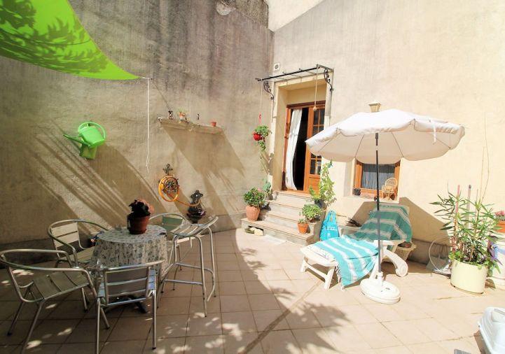 A vendre Maison de village Saint Gilles | Réf 342435752 - Artaxa