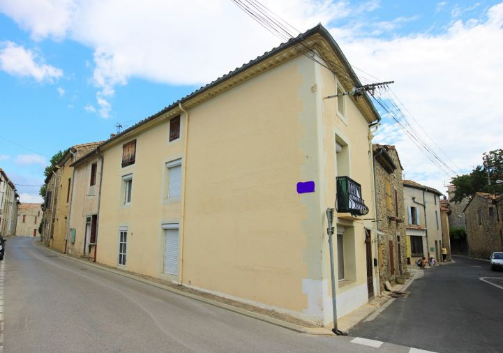 A vendre Maison de village Olonzac | Réf 342435753 - Artaxa
