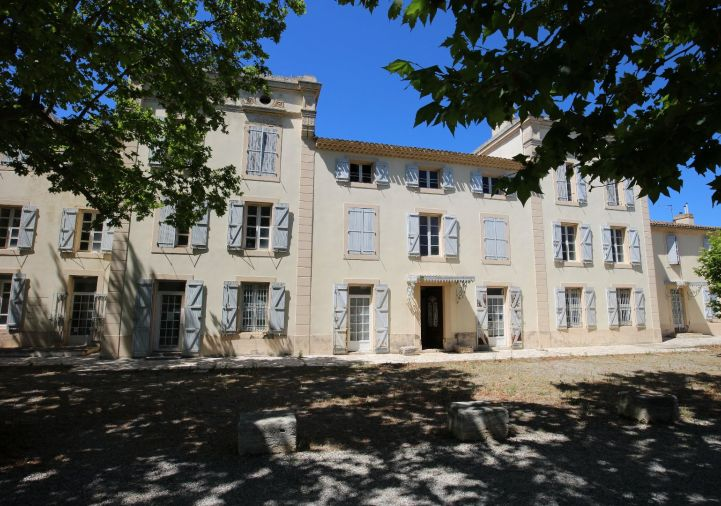 A vendre Château Azille | Réf 342435754 - Artaxa