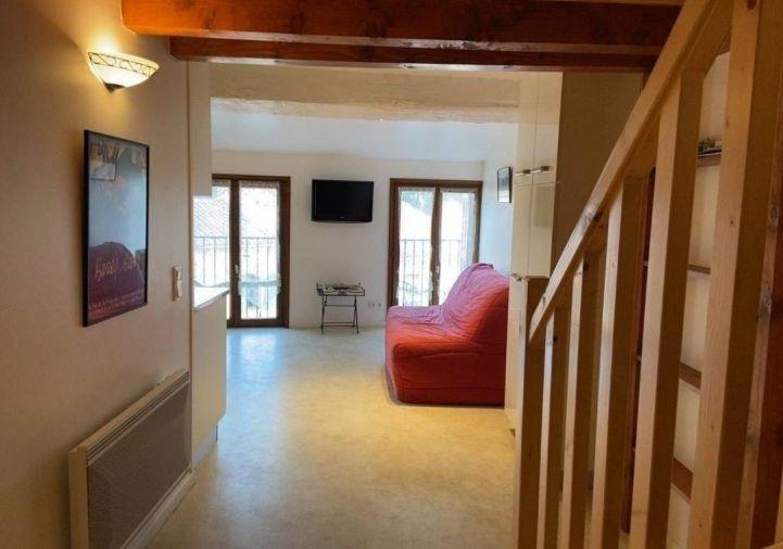 A vendre Studio Collioure   Réf 342435757 - Artaxa