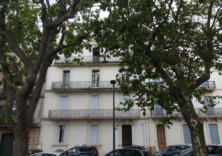 A vendre Appartement Beziers   Réf 342435772 - Artaxa