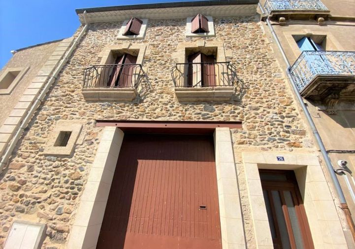A vendre Maison Roujan   Réf 342435778 - Artaxa