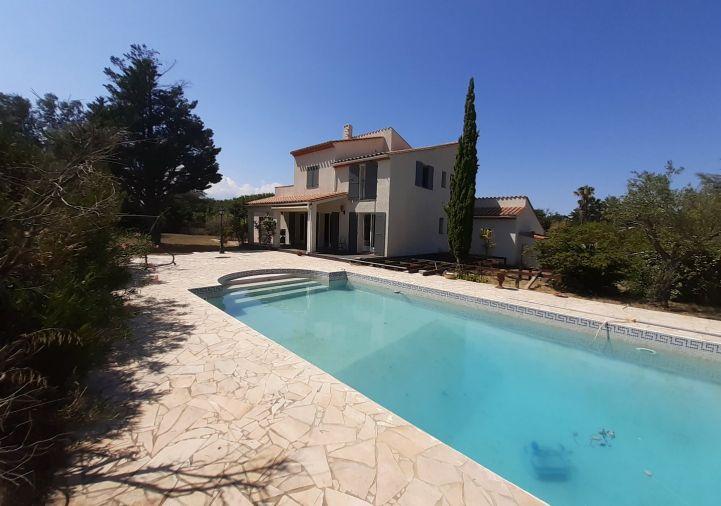 A vendre Villa Montesquieu Des Alberes | Réf 342435781 - Artaxa