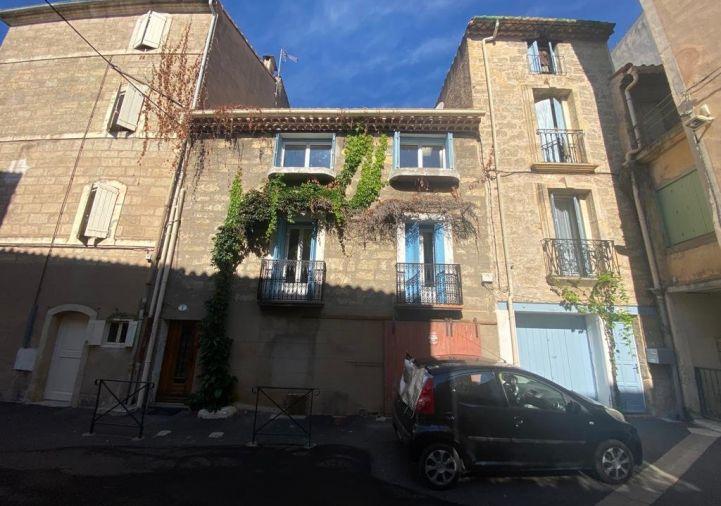 A vendre Maison Pezenas | Réf 342435797 - Artaxa