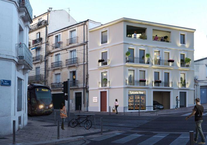 A vendre Montpellier 342581875 Agence du lez
