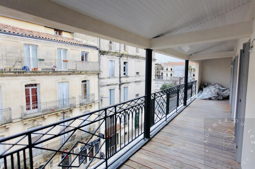 A vendre Montpellier 342581876 Agence du lez