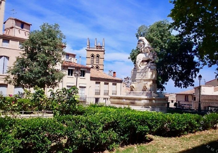 A vendre Montpellier 342581987 Agence du lez